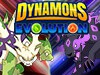 Dynamons Evolution